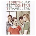 Constant Travellers von Lisbeth Quartett (2011)