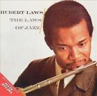 The Laws of Jazz/Flute By-Laws by Hubert Laws (CD, Apr-1994, Atlantic (Label))