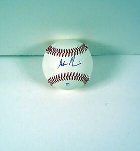 Adrian Grenier Entourage Signed Autograph Baseball COA