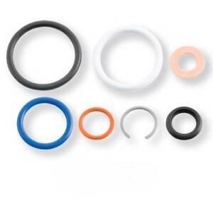 Powerstroke, VT 365, VT275 Injector Seal Kit 2003-2006 6.0L /& 4.5L Ford//International