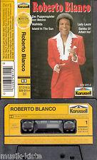 ROBERTO BLANCO -  ★ MC Musikkassette