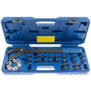 Zahnriemen-Wechsel-Satz-Gegenhalter-Zahnriemen-Werkzeug-Set-VW-Golf-VAG-T10172