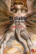 Biblioteca Edgar Allan Poe: El Diablo en el Campanario by Edgar Allan Poe...
