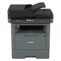Brother Mfc-l5700dw Laser Aio W/duplex Printing;wireless Networking Copy/fax on sale