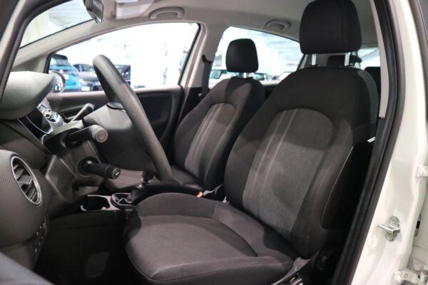 Fiat Punto 0,9 TwinAir 85 billede 8