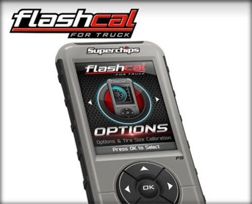 Superchips 1545 Flashcal F5 Programmer