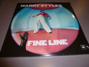 HARRY-STYLES-Fine-Line-2LP-Vinyl-Neu-amp-OVP-Gatefold-One-Direction