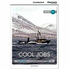Cool Jobs Beginning Book with Online Access by David Maule (Mixed media product, 2014)