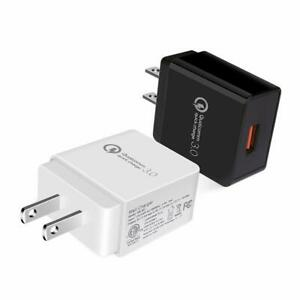 USB-Quick-Charge-3-0-18W-Fast-Wall-Charger-US-Power-Adapter-For-Android-Iphone