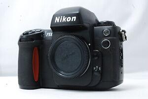 Nikon-F100-35mm-SLR-Film-Camera-Body-Only-SN2059492