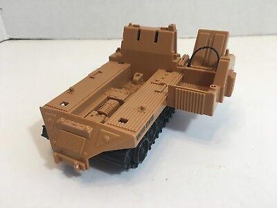 GI Joe Vehicle RPV Tank Treads 1988 Original Part