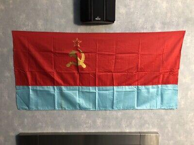 Fahne Ukraine Flagge ukrainische Hissflagge 90x150cm