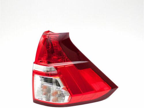 Right Lower Tail Light Assembly For 2015-2016 Honda CRV T774TK