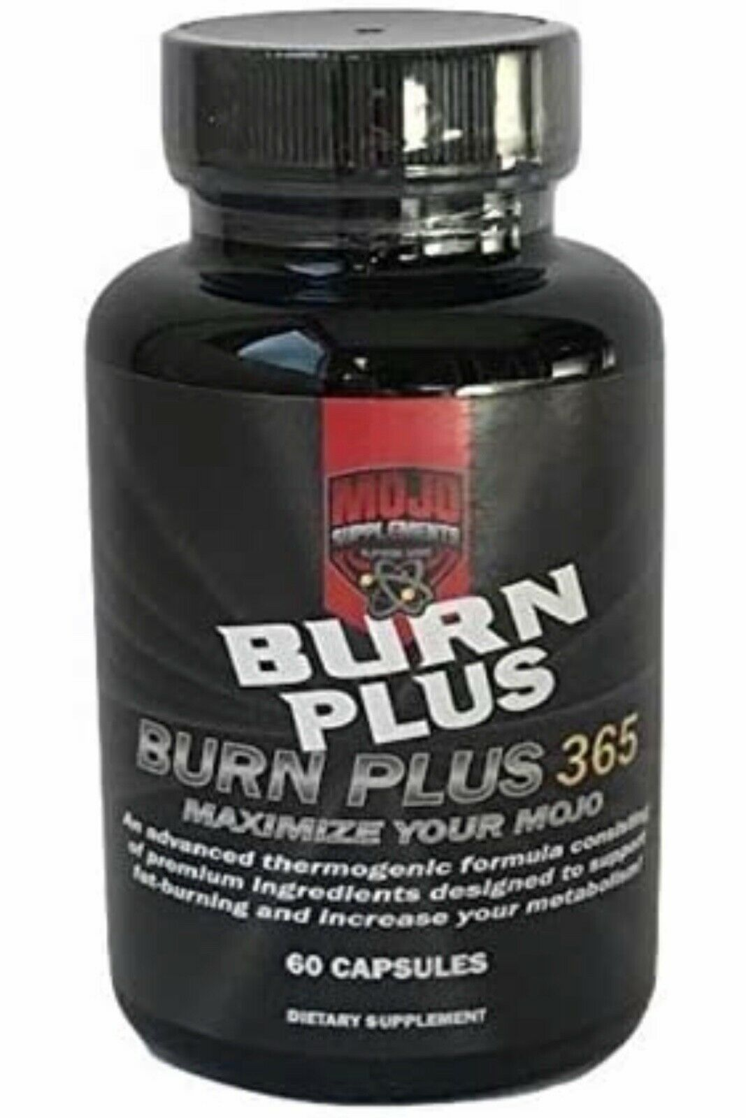 BurnPlus Thermogenic Fat Burner Lose Weight Burn Fat FAST Guaranteed Results