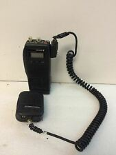 Ge Ericsson Kdr 103 111 Portable Radio Withmic Kry101 1617 And Battery Working