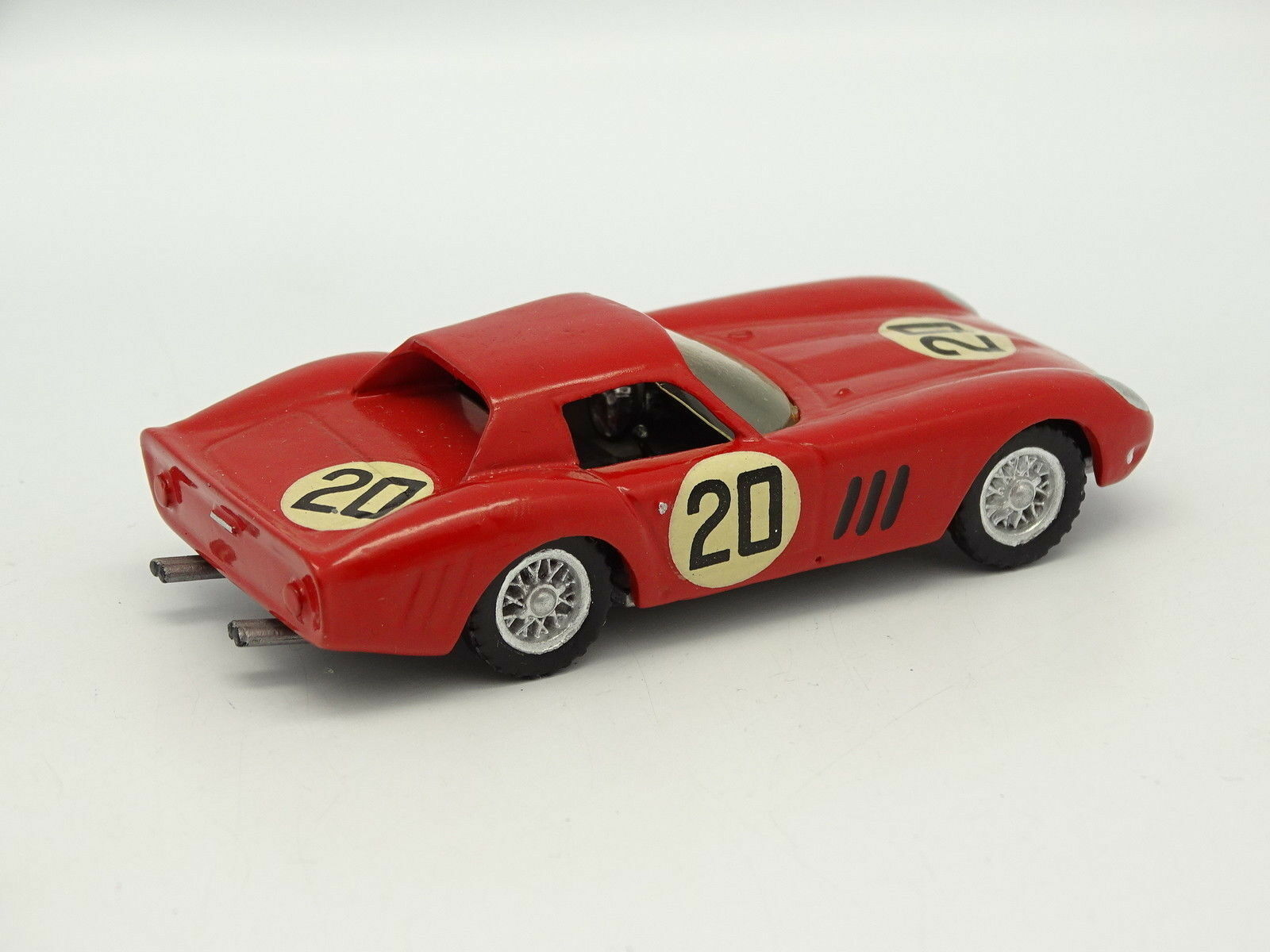 FDS Kit Montado Metal Metal Metal 1 43 - Ferrari 250 GTO Le Mans 1964 e99986
