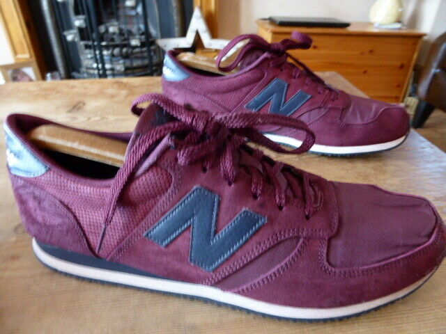 Mens new balance NB 420 - size uk 11.5 good condition
