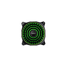 LEPA Chopper Advance LPCPA12P-G 120mm Green LED Case Fan