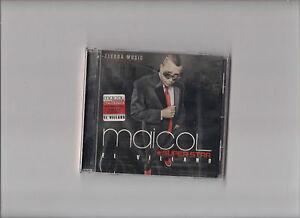 Maicol-Superstar-cd-EL-VILLANO