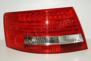 Audi A6 C6 Sedan 2004 2008 Led Tail Light Rear Lamp Left Lh 2005