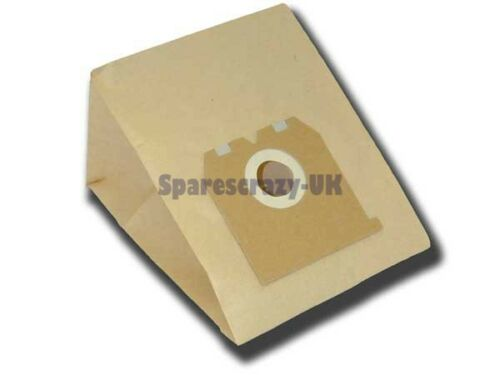 Electrolux Lite Z1800 Series Z1800 to Z1870 Vacuum Cleaner Paper Dust Bag 5 Pack