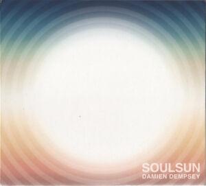 DAMIEN-DEMPSEY-Soulsun-2017-10-track-CD-album-NEW-SEALED-Imelda-May-Dido