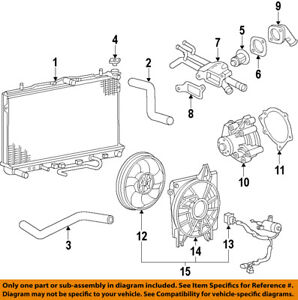 2003 kia rio engine diagram
