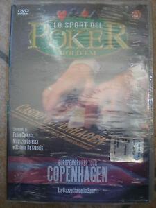 DVD-N-5-Lo-Sport-Del-Poker-European-Tour-Copenhagen