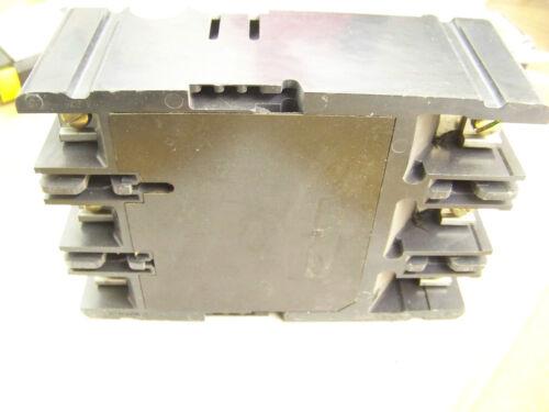 Cutler Hammer Motor Circuit Protector HMCP030H1 30 amps 3 pole 600 volt