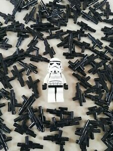 Genuine-LEGO-bulk-star-wars-blasters-weapons-for-minifigures