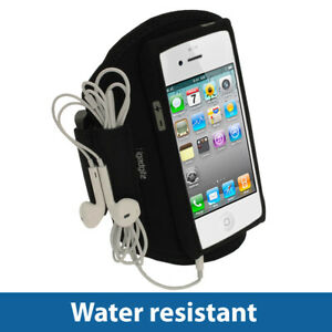 Black-Water-Resistant-Sports-Gym-Jogging-Armband-for-New-Apple-iPhone-5-5S-5C-SE