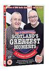 Tam And Stuart Present Scotland's Greatest Moments (DVD, 2006)