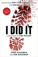 If I Did It: Confessions Of The Killer (oj Simpson) [new, Paperback]