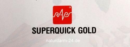 Gewürz SuperQuick Gold Rohwurstreifemittel 1kg Gewürze,