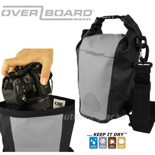 Estancos SLR espejo reflex cámara video camera foto bolsa Overboard 7 litros