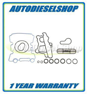 LSAILON Auto Parts MS96471 Engine Kits Intake Manifold Plenum Gasket Sets Compatible with 2002-2015 Infiniti Nissan