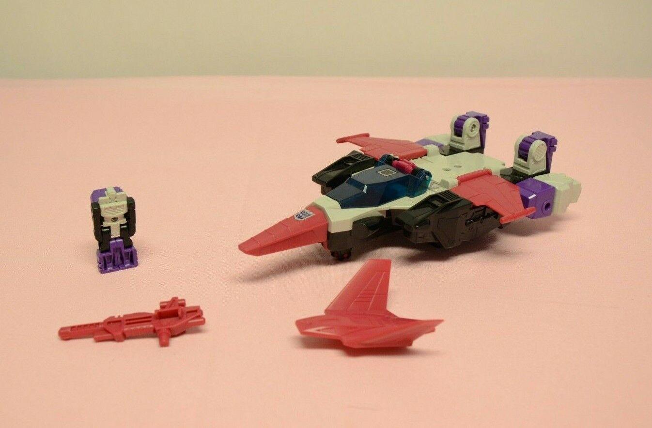VINTAGE Transformers G1 preside apeface Hasbro 1987 COMPLETO