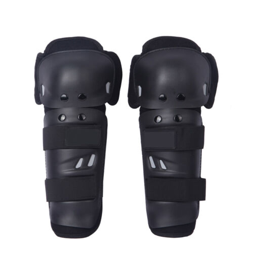 NFS412 Breathable Motocross Knee Armor Protector Pad Guards Motorcycle Leg Gear