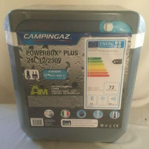 Campingaz 2000030252 Power Plus 24l 12//230V  thermoelektrische Kühlbox