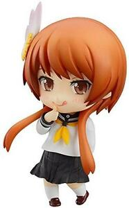Nouveau Nendoroid 488 Nisekoi Figurine Marika Tachibana Good Smile Company F / s