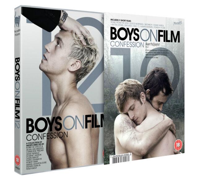 Boys On Film 12: Confession