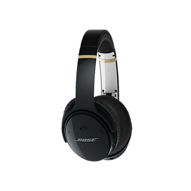 Bose QuietComfort 35 Series II Wireless Headphones, Limited Edition Collection