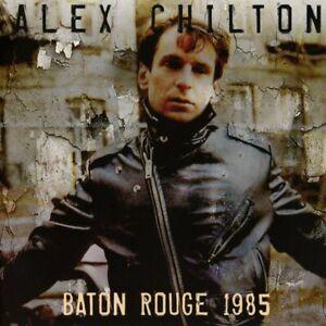 Alex-Chilton-Baton-Rouge-1985-2017-CD-NEW-SEALED-SPEEDYPOST