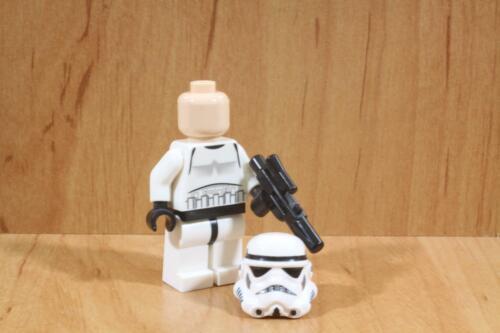LEGO Star Wars Personaggio-Stormtrooper da Set 6211