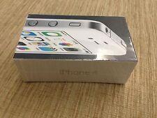 Apple iPhone 4 - 8GB - White (Unlocked) A1332 (GSM)