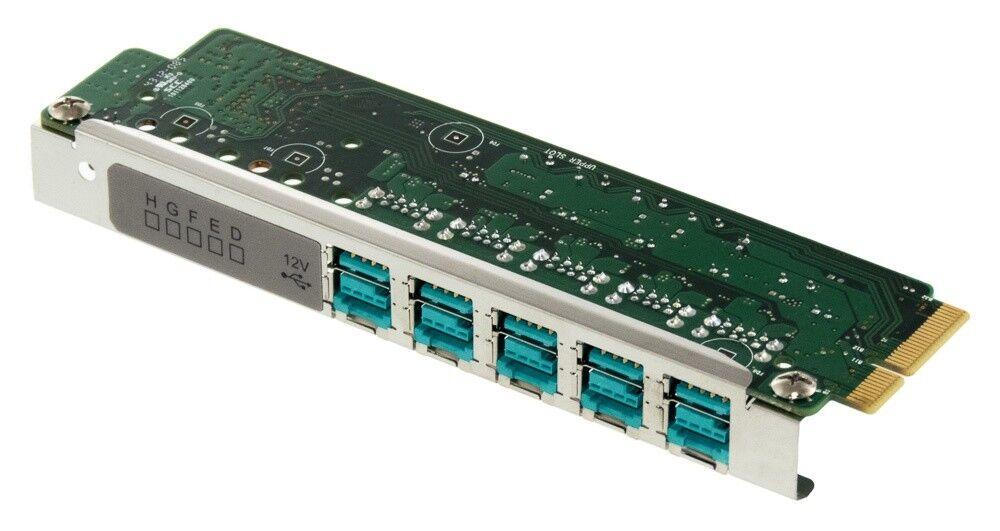 IBM 99Y1454 Surepos 700 Superiore USB Input / o' Asse