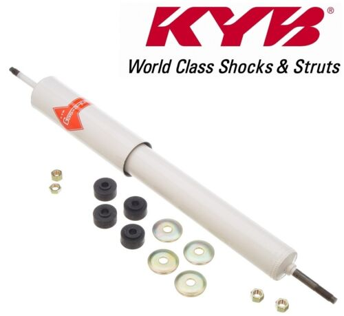 For Ford Fairlane Mercury Cyclone Rear Shock Absorber KYB Gas-A-Just KG 5517