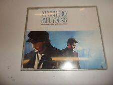 Cd  Senza una donna (feat. Paul Young) von Zucchero (1991) - Single