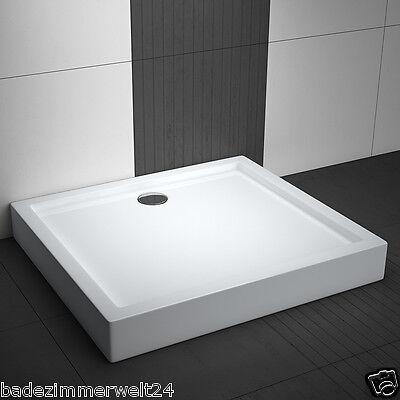 Aquabad Duschwanne Comfort Ultima Schürze & Träger Quadrat Viertelkreis Rechteck