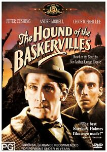 The-Hound-Of-The-Baskervilles-DVD-Christopher-Lee